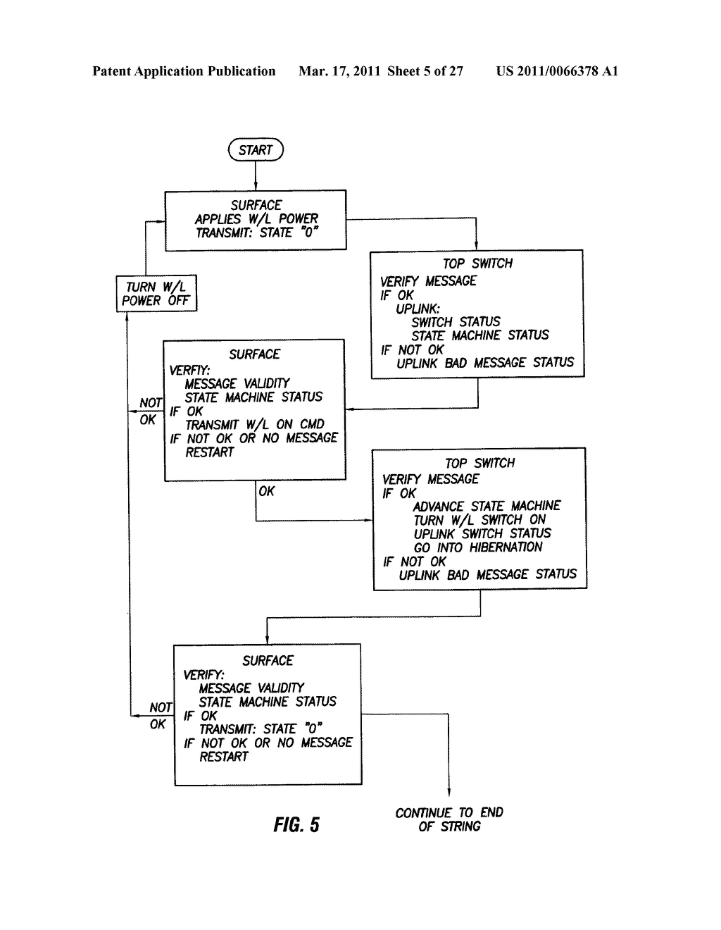 Apparatus and Methods for Controlling and Communicating with Downhole Devices - diagram, schematic, and image 06