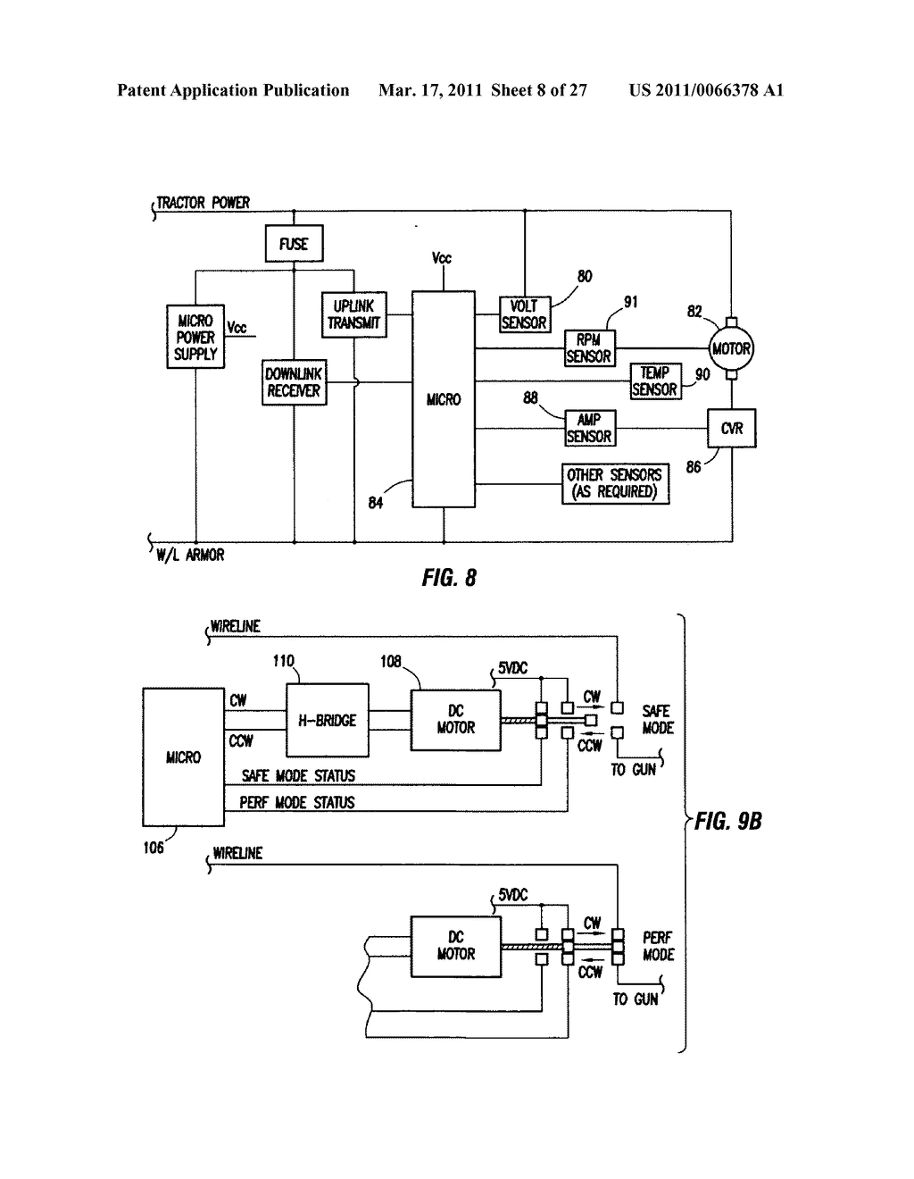 Apparatus and Methods for Controlling and Communicating with Downhole Devices - diagram, schematic, and image 09