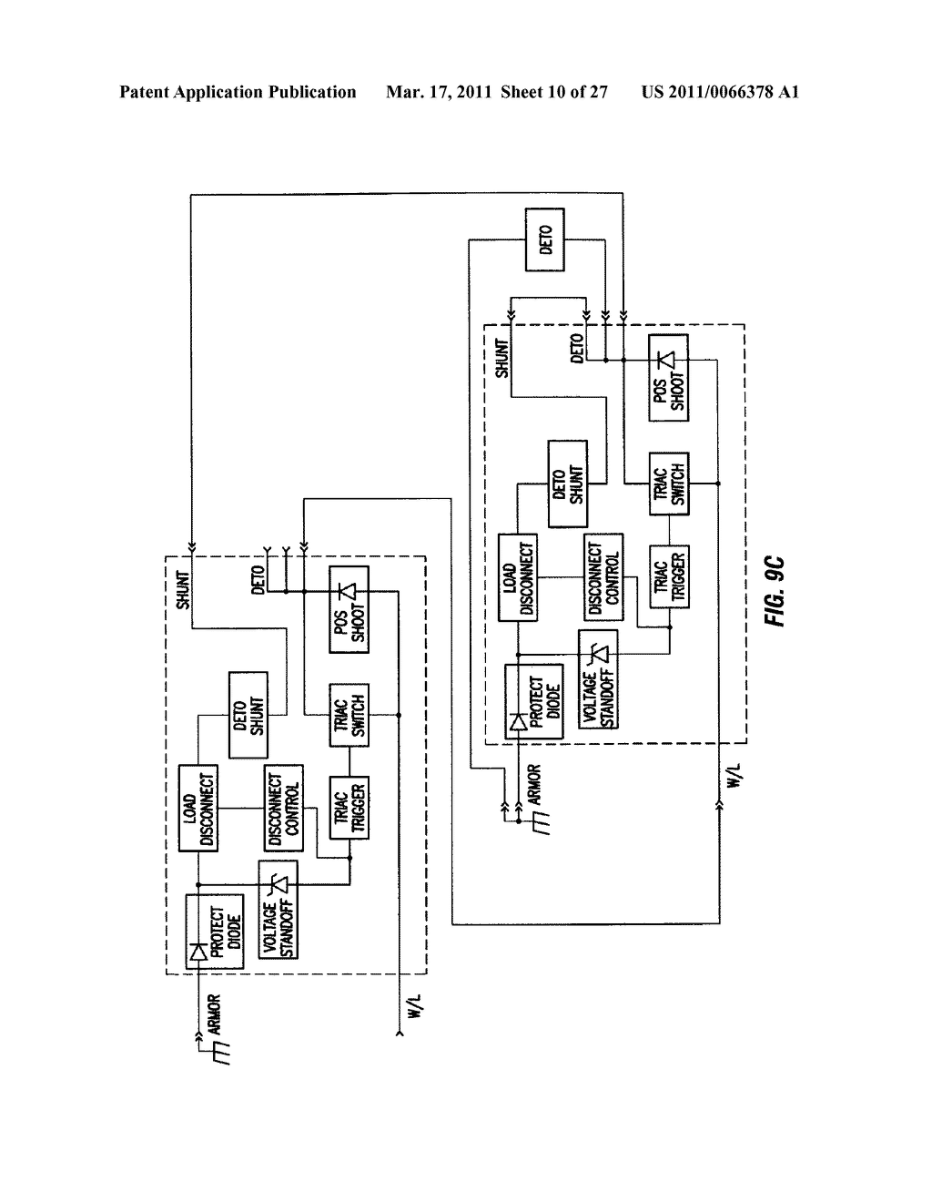 Apparatus and Methods for Controlling and Communicating with Downhole Devices - diagram, schematic, and image 11