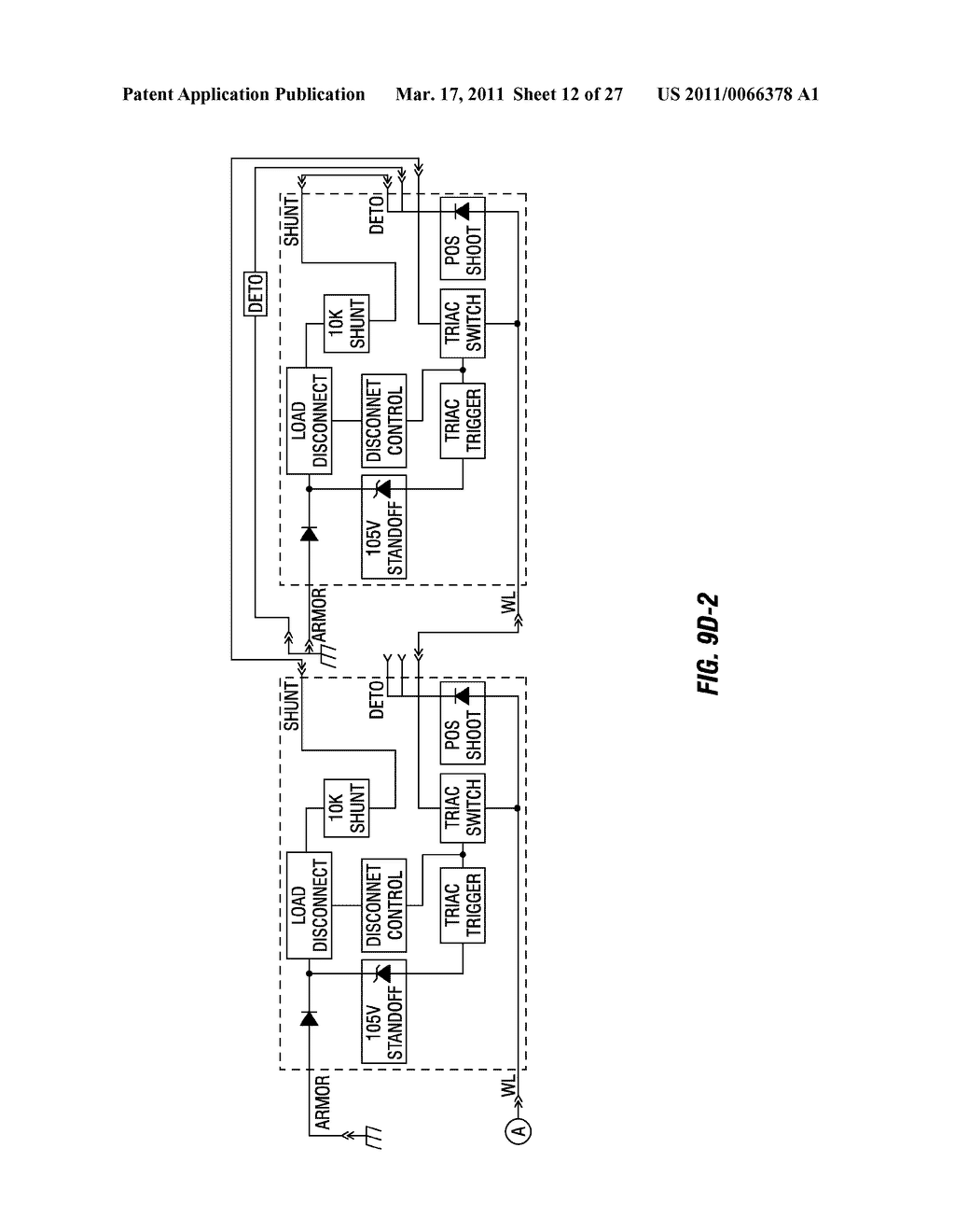 Apparatus and Methods for Controlling and Communicating with Downhole Devices - diagram, schematic, and image 13