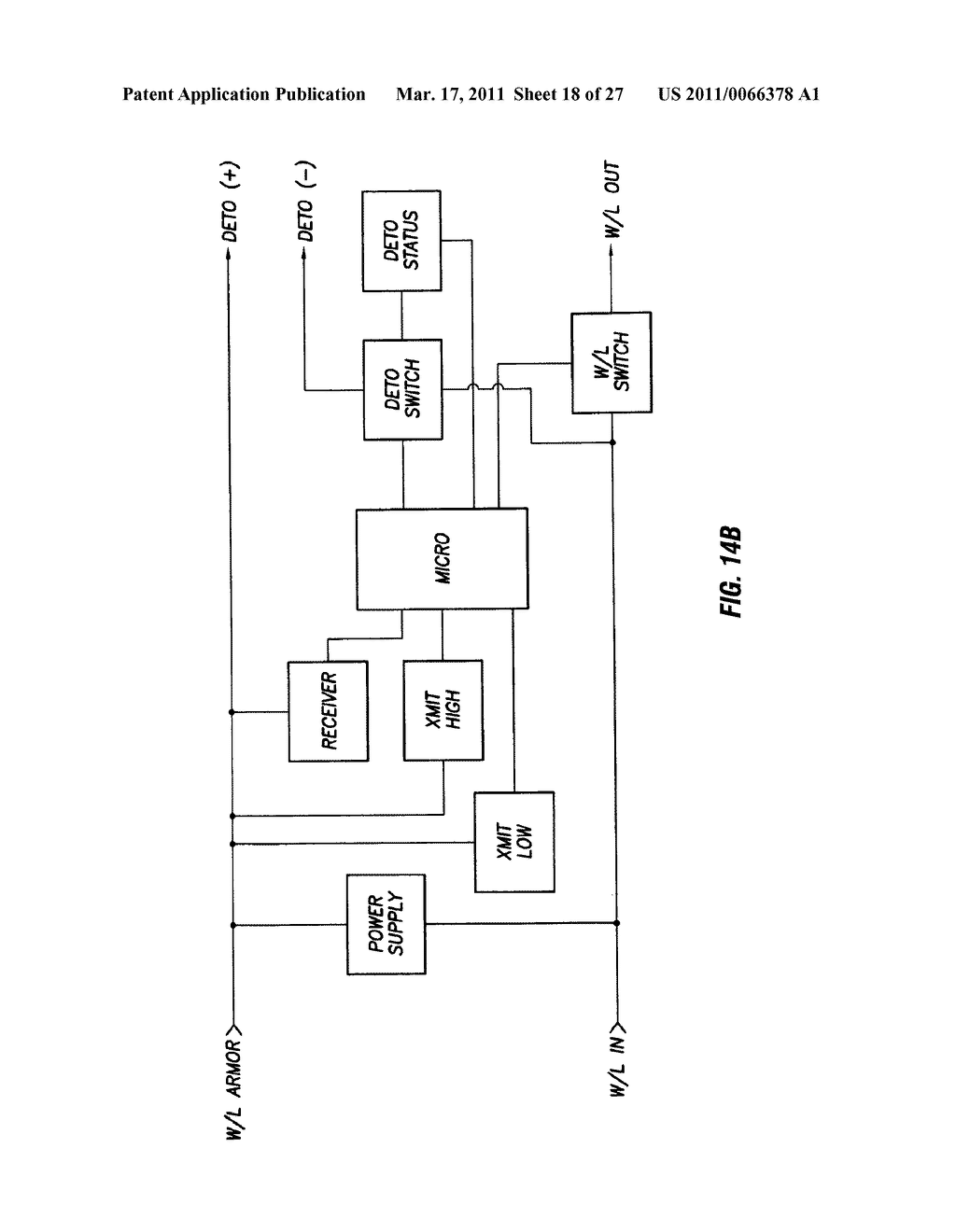 Apparatus and Methods for Controlling and Communicating with Downhole Devices - diagram, schematic, and image 19
