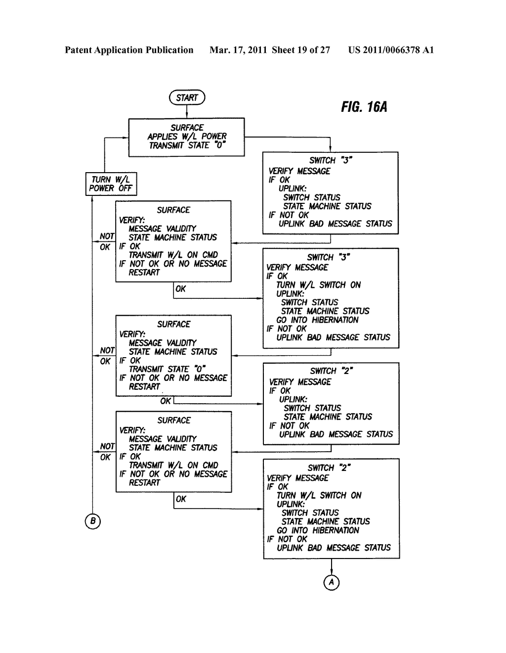 Apparatus and Methods for Controlling and Communicating with Downhole Devices - diagram, schematic, and image 20