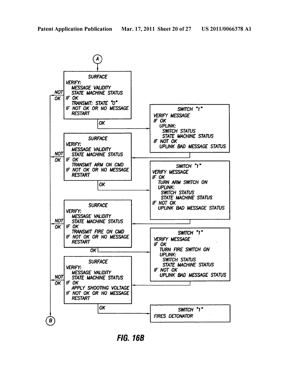 Apparatus and Methods for Controlling and Communicating with Downhole Devices - diagram, schematic, and image 21