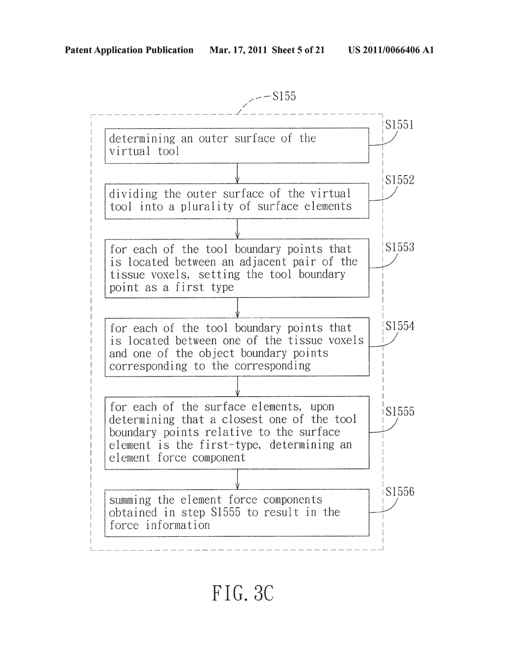 Method for Generating Real-Time Haptic Response Information for a Haptic Simulating Device - diagram, schematic, and image 06