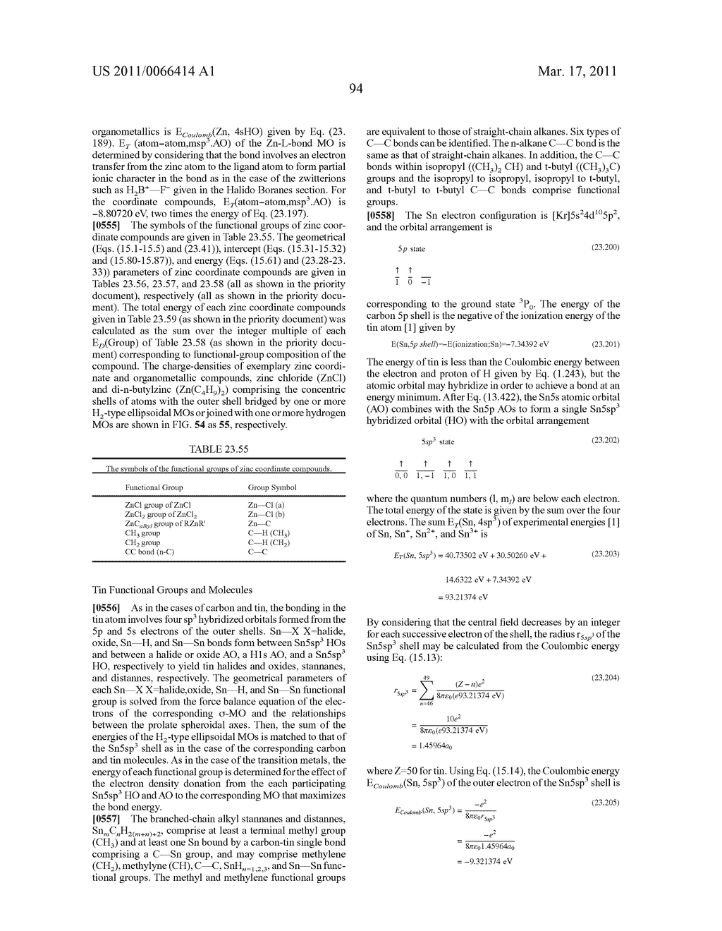System and Method of Computing and Rendering the Nature of Molecules,Molecular Ions, Compounds and Materials - diagram, schematic, and image 124