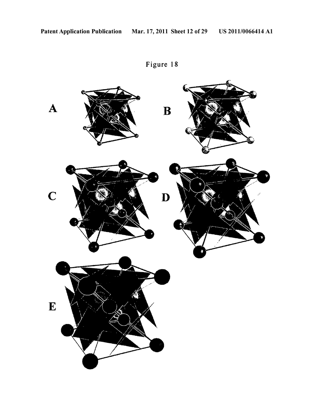 System and Method of Computing and Rendering the Nature of Molecules,Molecular Ions, Compounds and Materials - diagram, schematic, and image 13