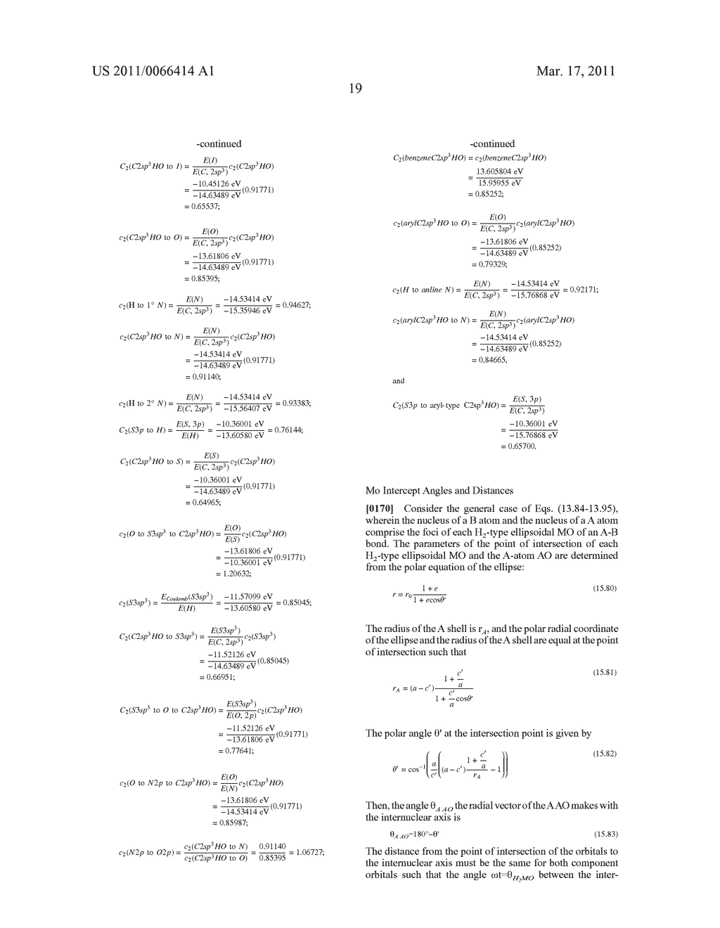System and Method of Computing and Rendering the Nature of Molecules,Molecular Ions, Compounds and Materials - diagram, schematic, and image 49