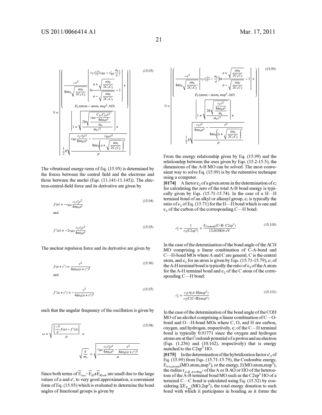 System and Method of Computing and Rendering the Nature of Molecules,Molecular Ions, Compounds and Materials - diagram, schematic, and image 51
