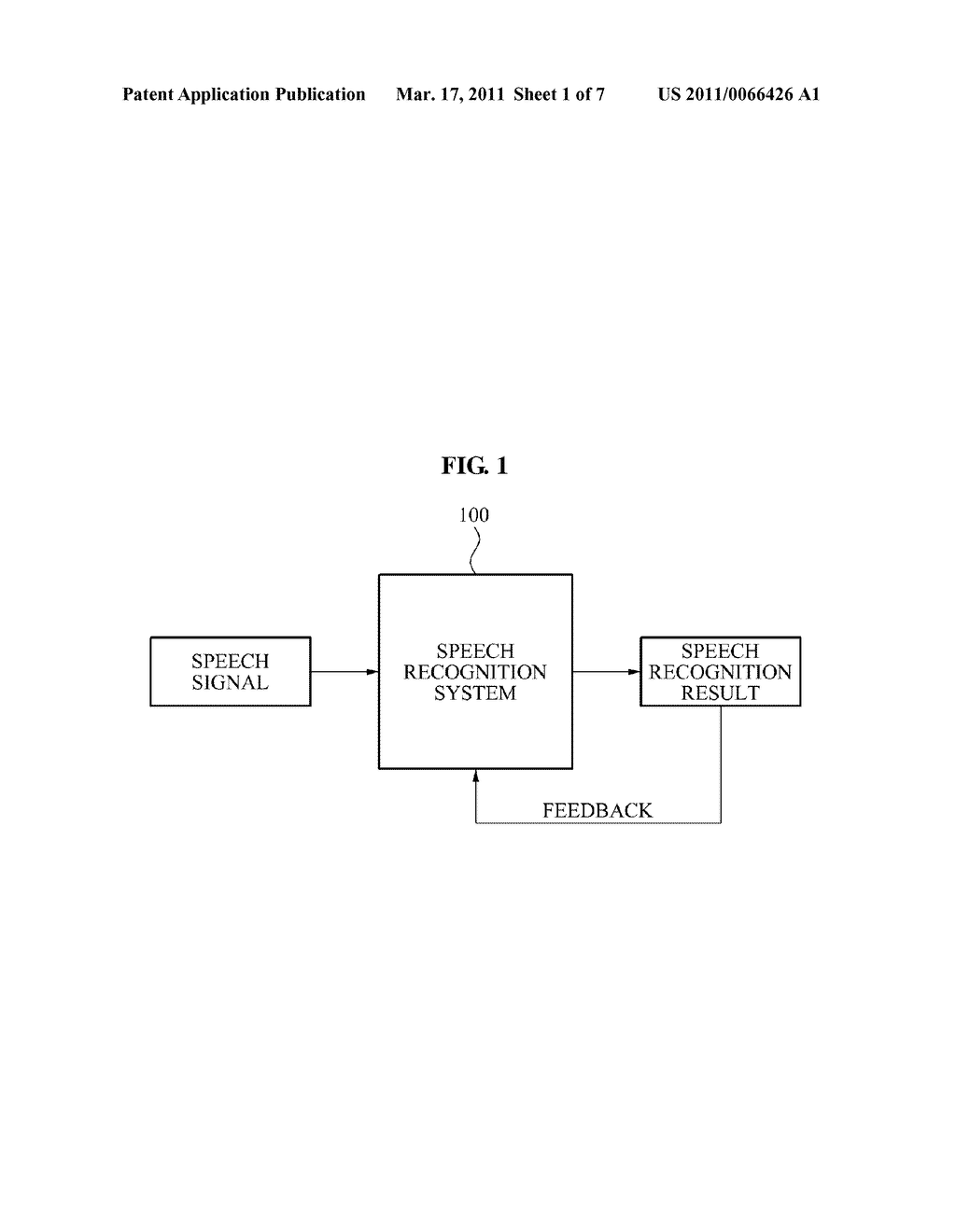 REAL-TIME SPEAKER-ADAPTIVE SPEECH RECOGNITION APPARATUS AND METHOD - diagram, schematic, and image 02