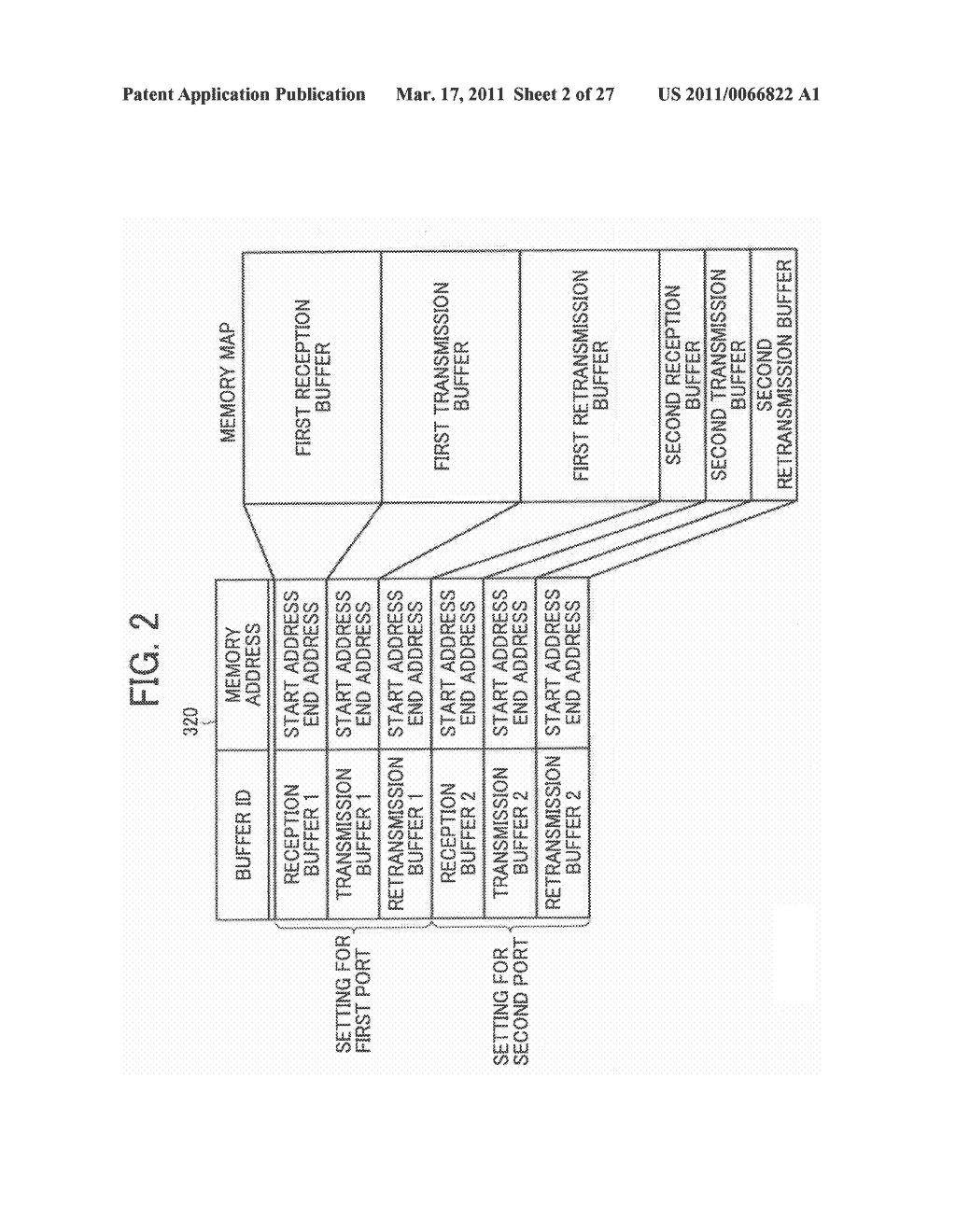 DATA TRANSFER APPARATUS, DATA TRANSFER DEVICE, AND DATA TRANSFER METHOD IN A DATA TRANSFER DEVICE - diagram, schematic, and image 03