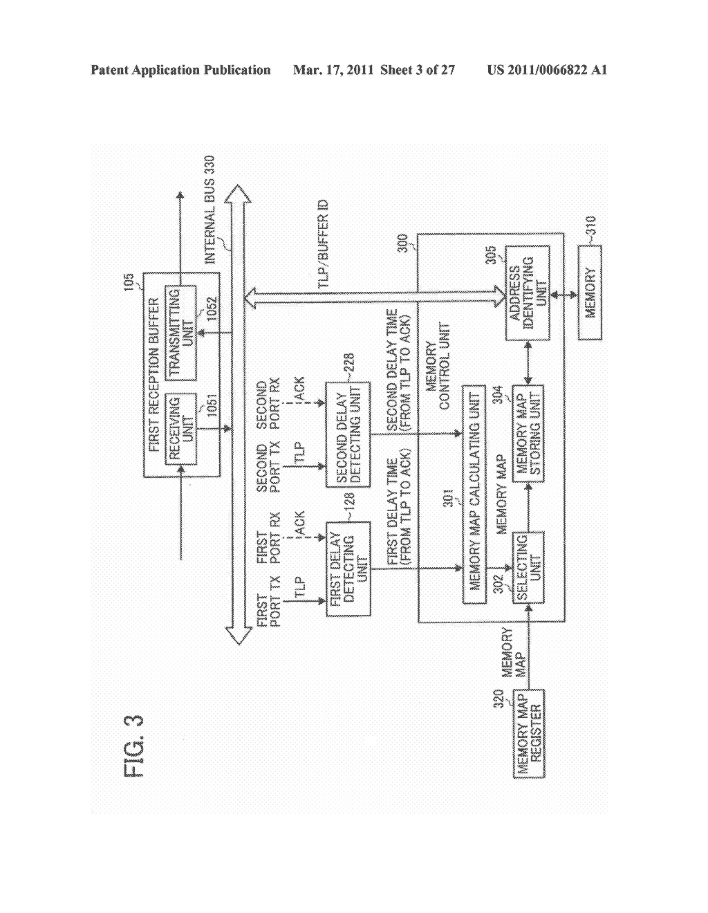 DATA TRANSFER APPARATUS, DATA TRANSFER DEVICE, AND DATA TRANSFER METHOD IN A DATA TRANSFER DEVICE - diagram, schematic, and image 04