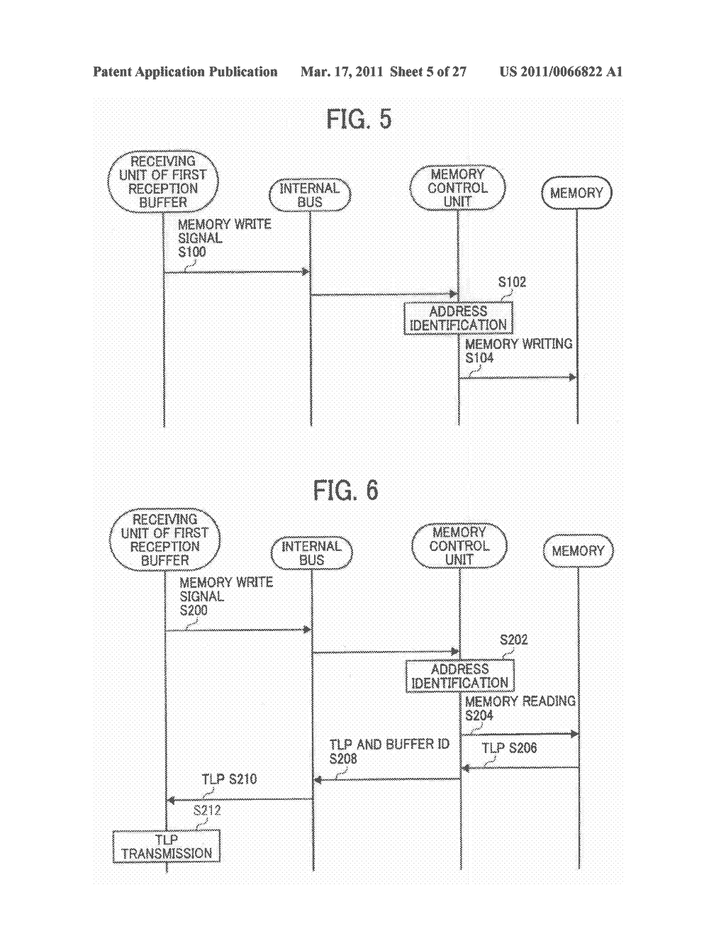 DATA TRANSFER APPARATUS, DATA TRANSFER DEVICE, AND DATA TRANSFER METHOD IN A DATA TRANSFER DEVICE - diagram, schematic, and image 06