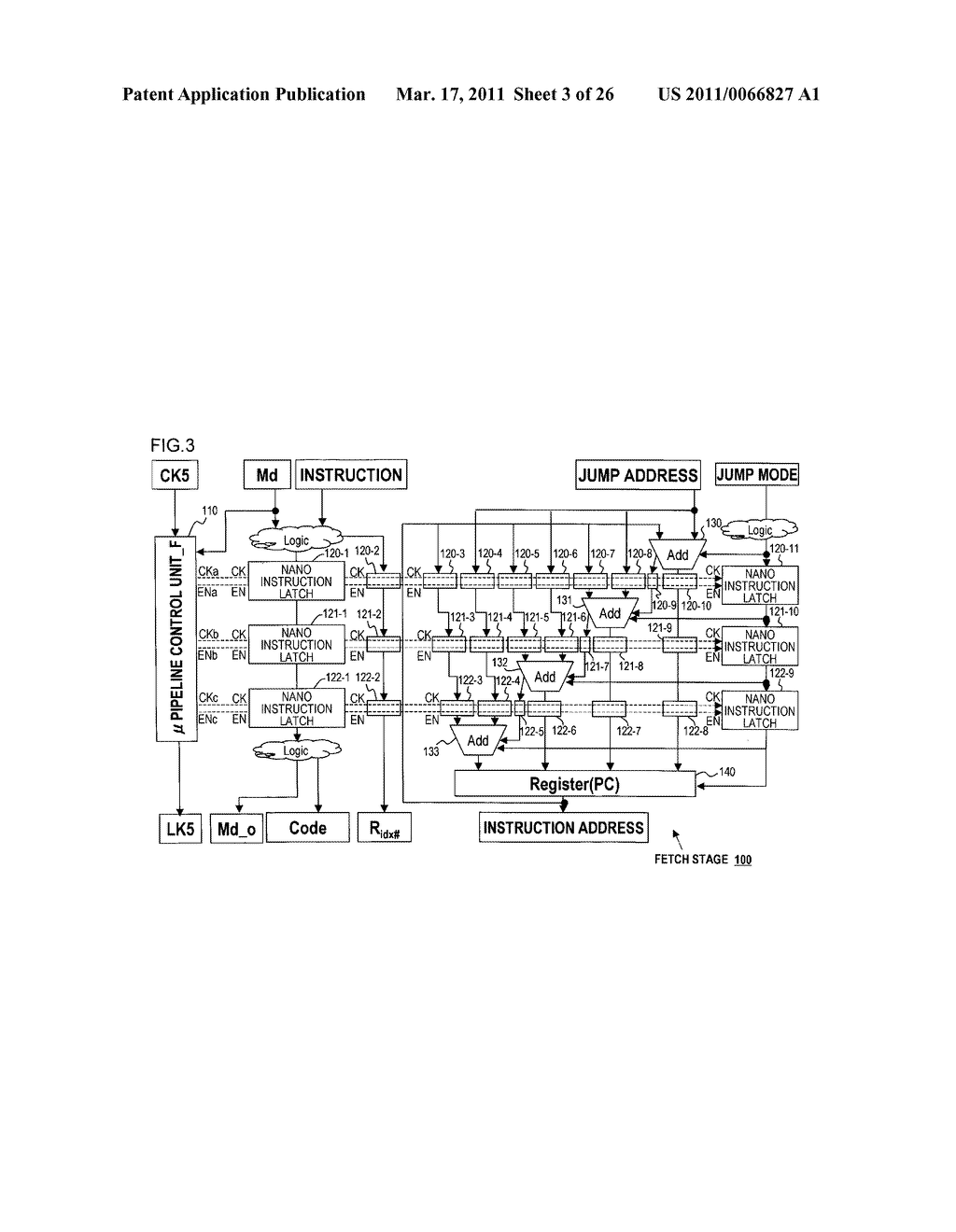 MULTIPROCESSOR - diagram, schematic, and image 04