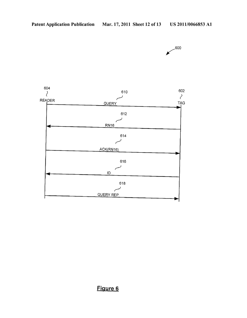 SYSTEM AND METHOD FOR SECURELY IDENTIFYING AND AUTHENTICATING DEVICES IN A SYMMETRIC ENCRYPTION SYSTEM - diagram, schematic, and image 13