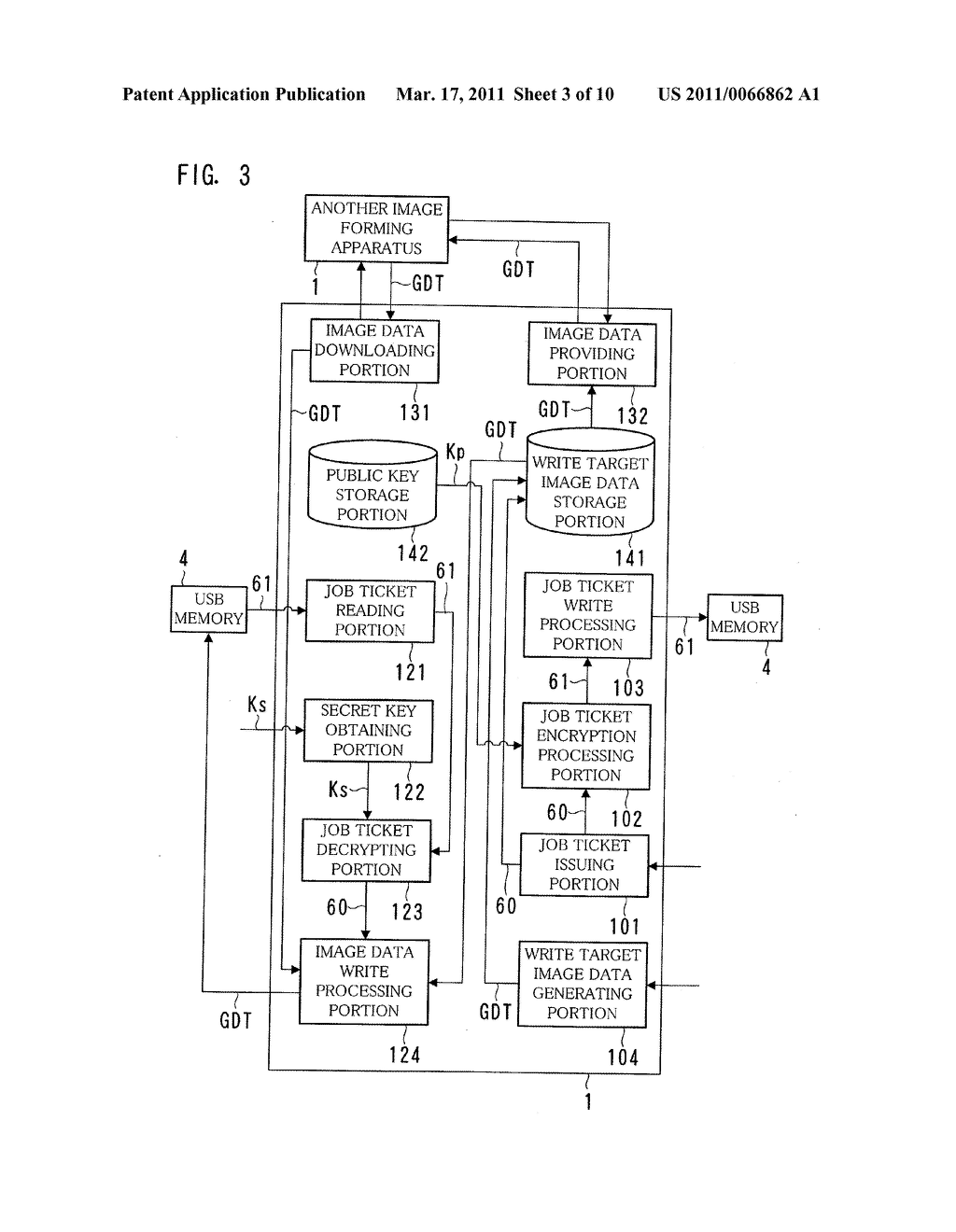 METHOD FOR OUTPUTTING IMAGE DATA, IMAGE PROCESSING APPARATUS, AND COMPUTER-READABLE STORAGE MEDIUM FOR COMPUTER PROGRAM - diagram, schematic, and image 04