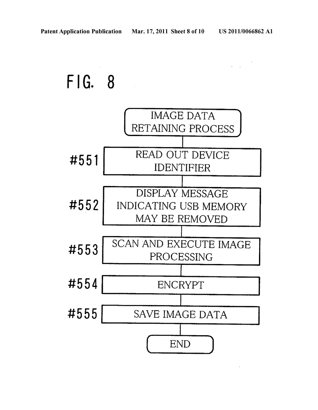 METHOD FOR OUTPUTTING IMAGE DATA, IMAGE PROCESSING APPARATUS, AND COMPUTER-READABLE STORAGE MEDIUM FOR COMPUTER PROGRAM - diagram, schematic, and image 09