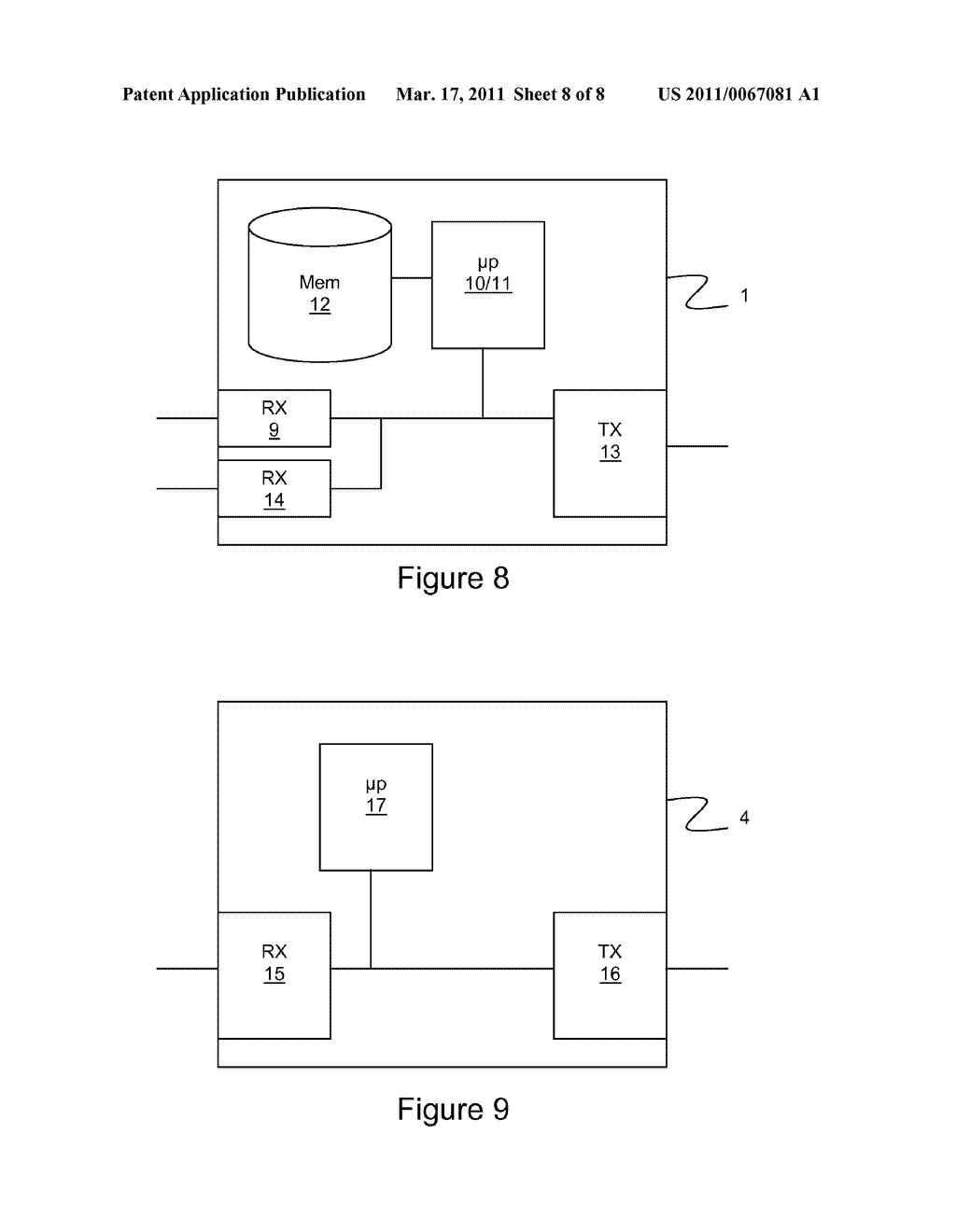 Switching Between Delivery Methods In An IPTV Communication Network - diagram, schematic, and image 09