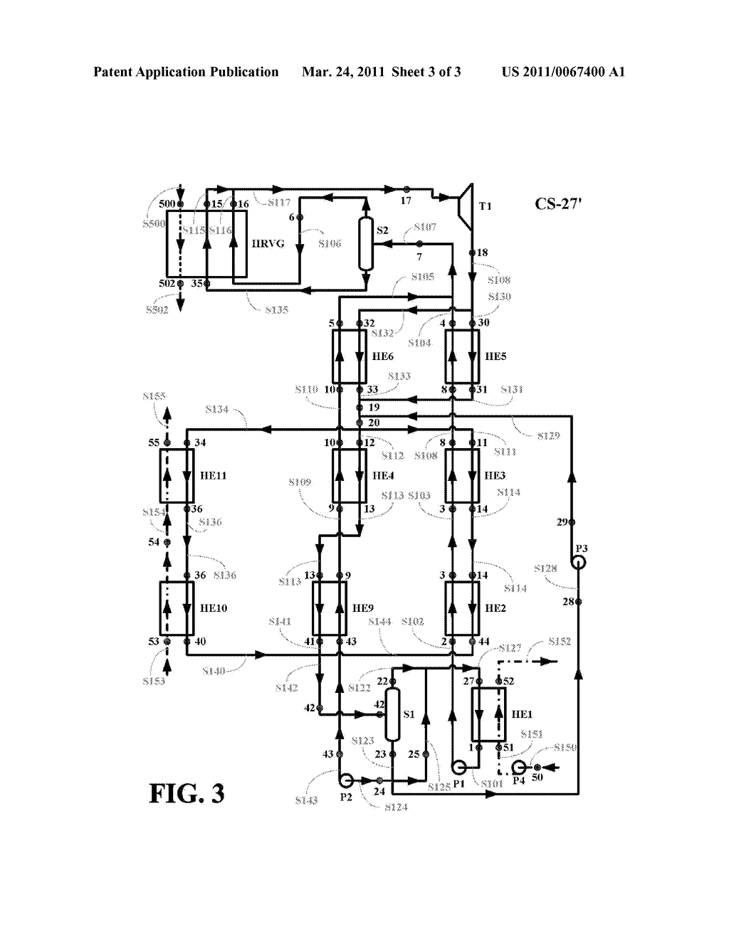 DIRECT CONTACT HEAT EXCHANGER AND METHODS FOR MAKING AND USING SAME - diagram, schematic, and image 04
