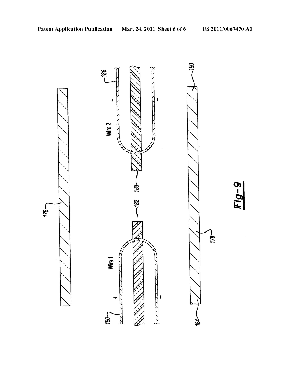 Method and Tool for Expanding Tubular Members by Electro-Hydraulic Forming - diagram, schematic, and image 07