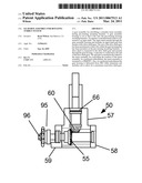 GEAR BOX ASSEMBLY FOR ROTATING TURRET SYSTEM diagram and image