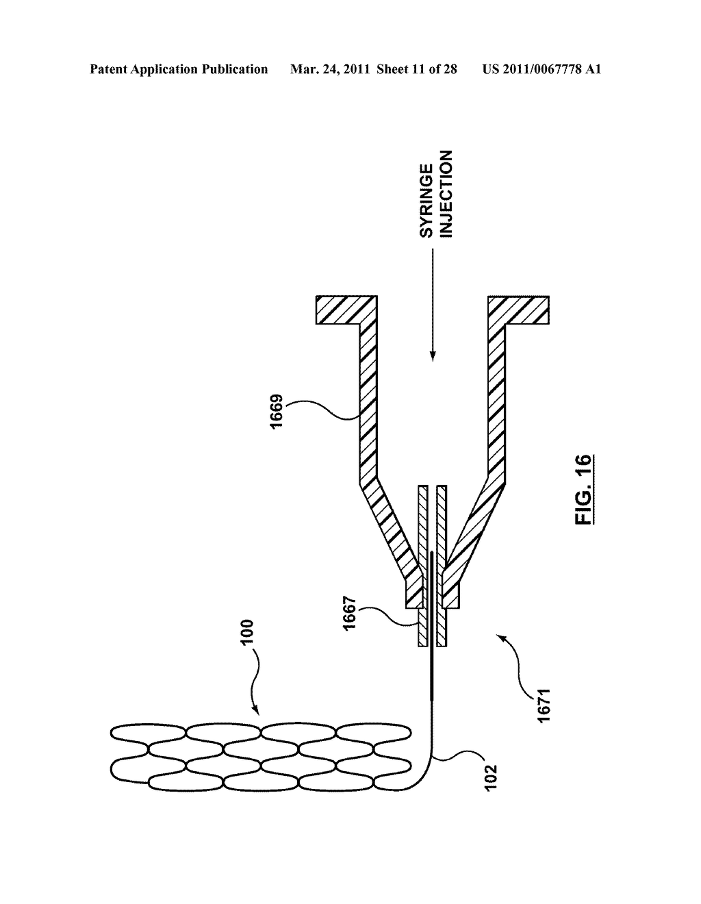 Apparatus and Methods for Loading a Drug Eluting Medical Device - diagram, schematic, and image 12