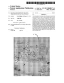 Kit For, And Method Of Creating, Three-Dimensional Wall Murals diagram and image