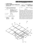SLIDER CLIP AND PHOTOVOLTAIC STRUCTURE MOUNTING SYSTEM diagram and image