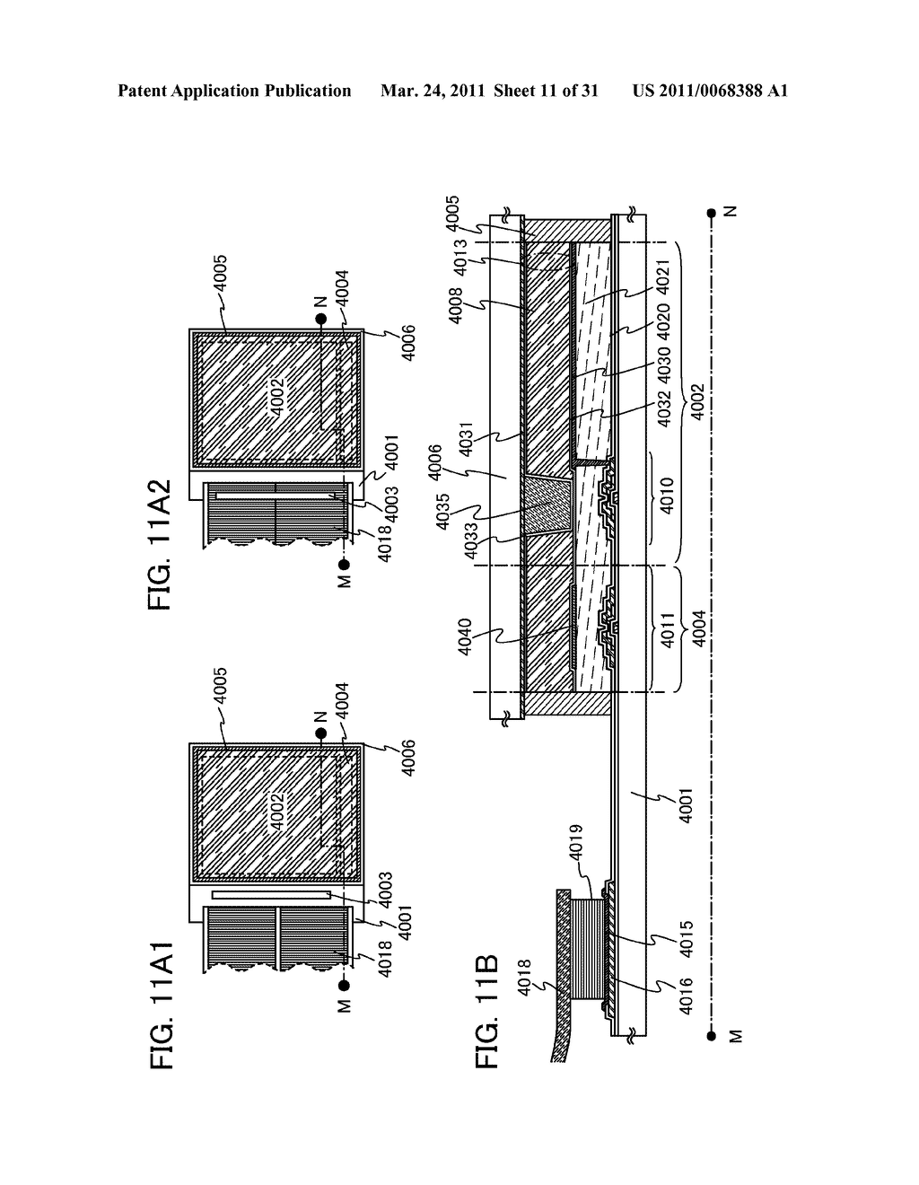SEMICONDUCTOR DEVICE AND METHOD FOR MANUFACTURING THE SAME - diagram, schematic, and image 12