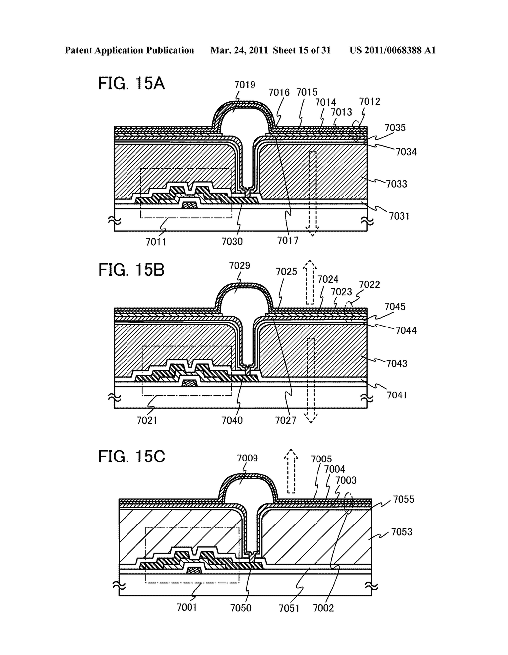 SEMICONDUCTOR DEVICE AND METHOD FOR MANUFACTURING THE SAME - diagram, schematic, and image 16