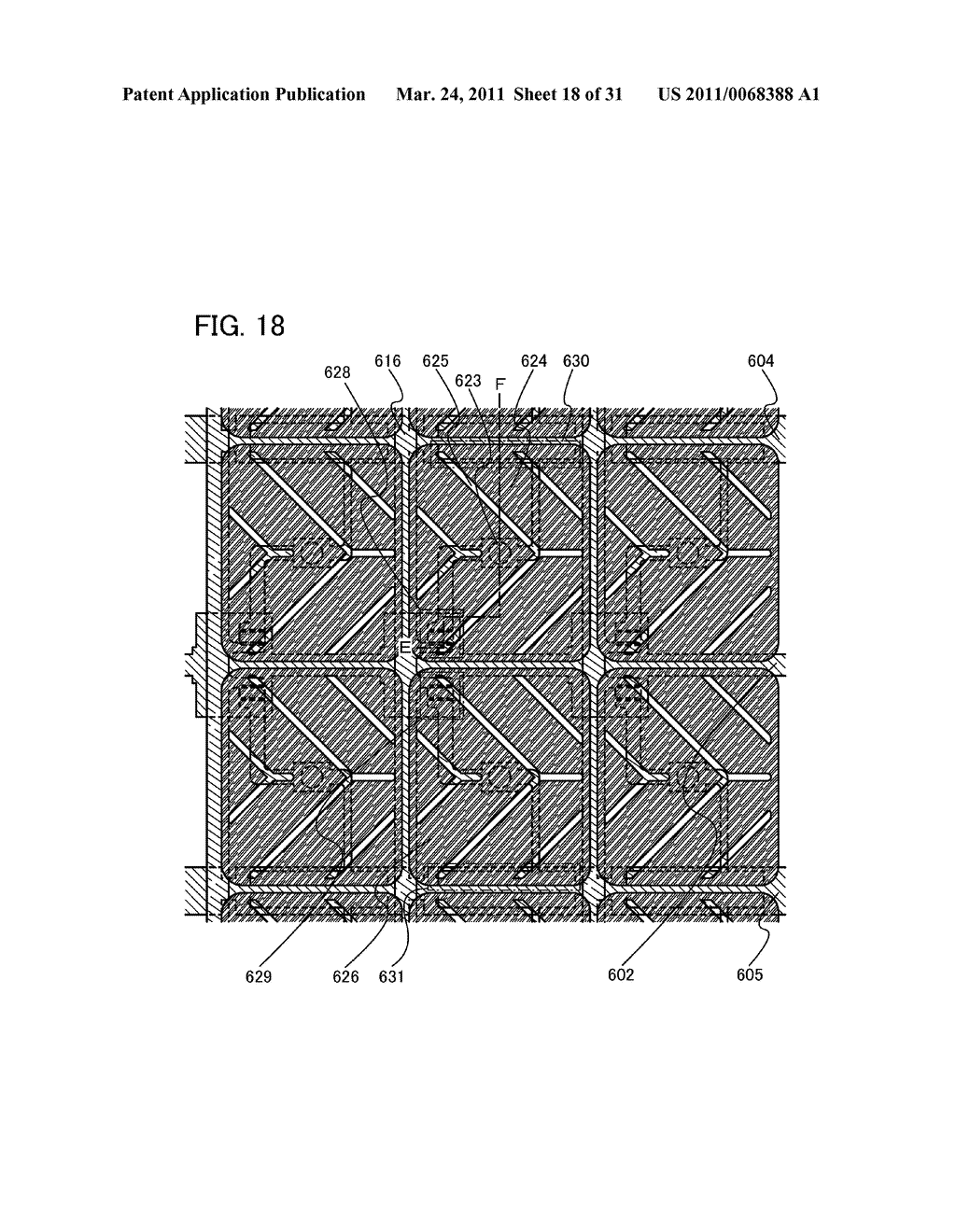 SEMICONDUCTOR DEVICE AND METHOD FOR MANUFACTURING THE SAME - diagram, schematic, and image 19