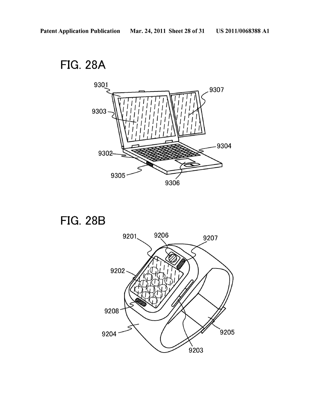 SEMICONDUCTOR DEVICE AND METHOD FOR MANUFACTURING THE SAME - diagram, schematic, and image 29