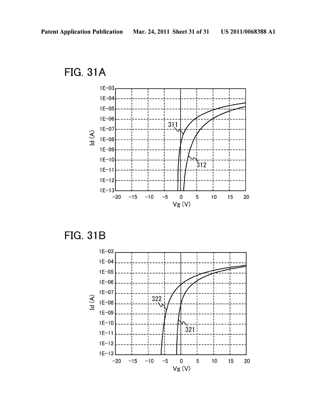 SEMICONDUCTOR DEVICE AND METHOD FOR MANUFACTURING THE SAME - diagram, schematic, and image 32