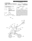 Child Carrier Apparatus and Its Operating Method diagram and image