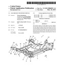 AXLE BRACKET FOR MOTOR VEHICLES diagram and image