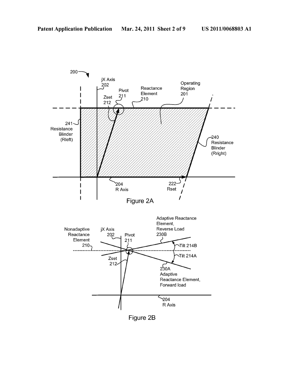 Electrical power system phase and ground protection using an electrical power system phase and ground protection using an adaptive quadrilateral characteristics diagram schematic and image 03 ccuart Images