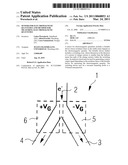 Sensor for Electromagnetic Quantities and Method for Measuring Electromagnetic Quantities diagram and image