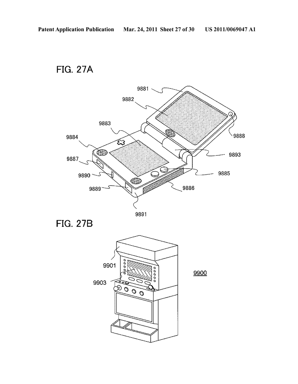 DISPLAY DEVICE - diagram, schematic, and image 28