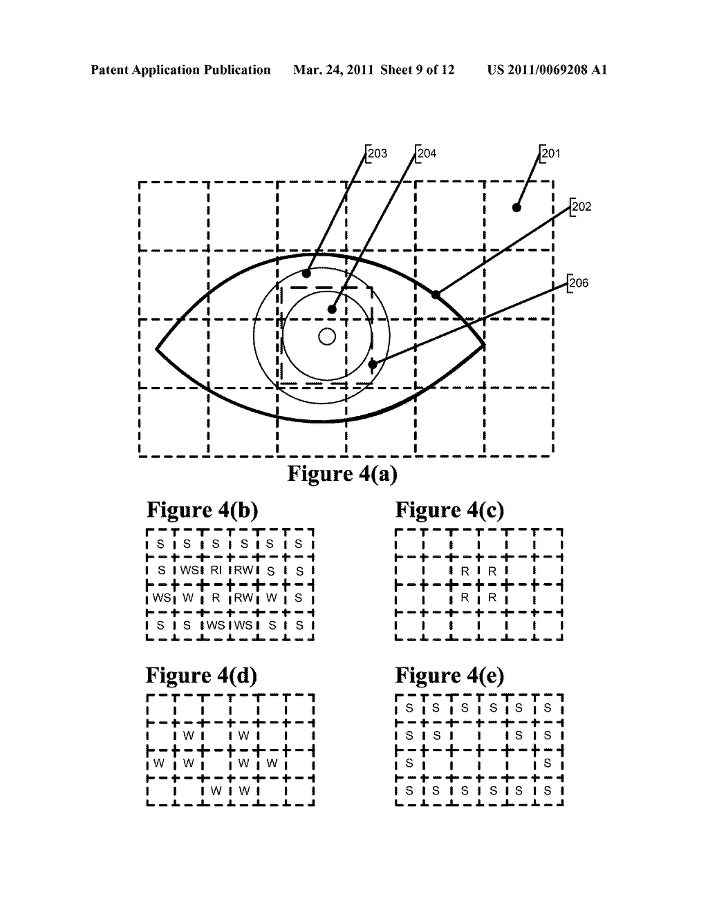 Two Stage Detection For Photographic Eye Artifacts - diagram, schematic, and image 10