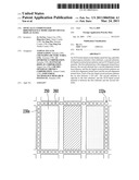 OPTICALLY COMPENSATED BIREFRINGENCE MODE LIQUID CRYSTAL DISPLAY PANEL diagram and image