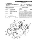 BINOCULARS HAVING IMAGE STABILIZING FUNCTION diagram and image