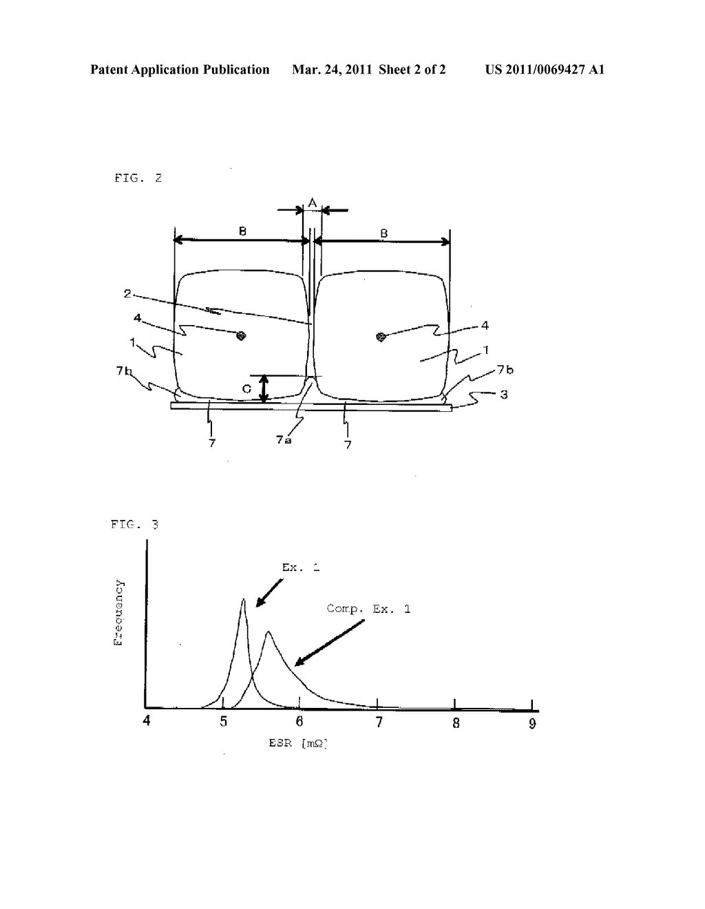 METHOD FOR PRODUCING SOLID ELECTROLYTIC CAPACITOR - diagram, schematic, and image 03