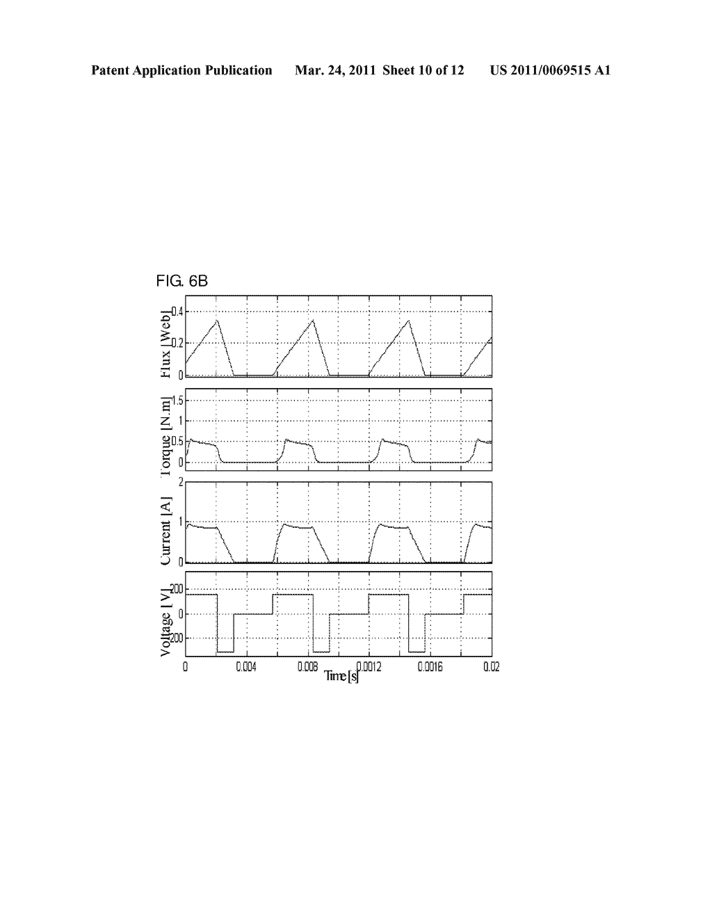 ACTIVE BOOST POWER CONVERTER FOR SINGLE-PHASE SRM - diagram, schematic, and image 11