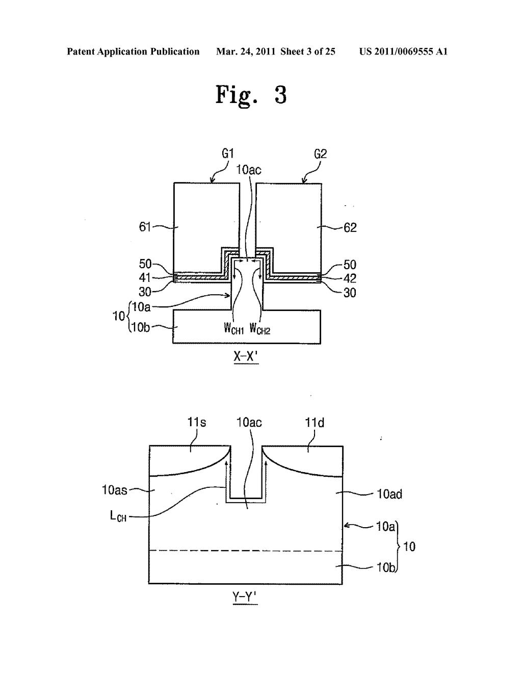 NON-VOLATILE MEMORY DEVICE AND METHOD OF OPERATING THE SAME - diagram, schematic, and image 04