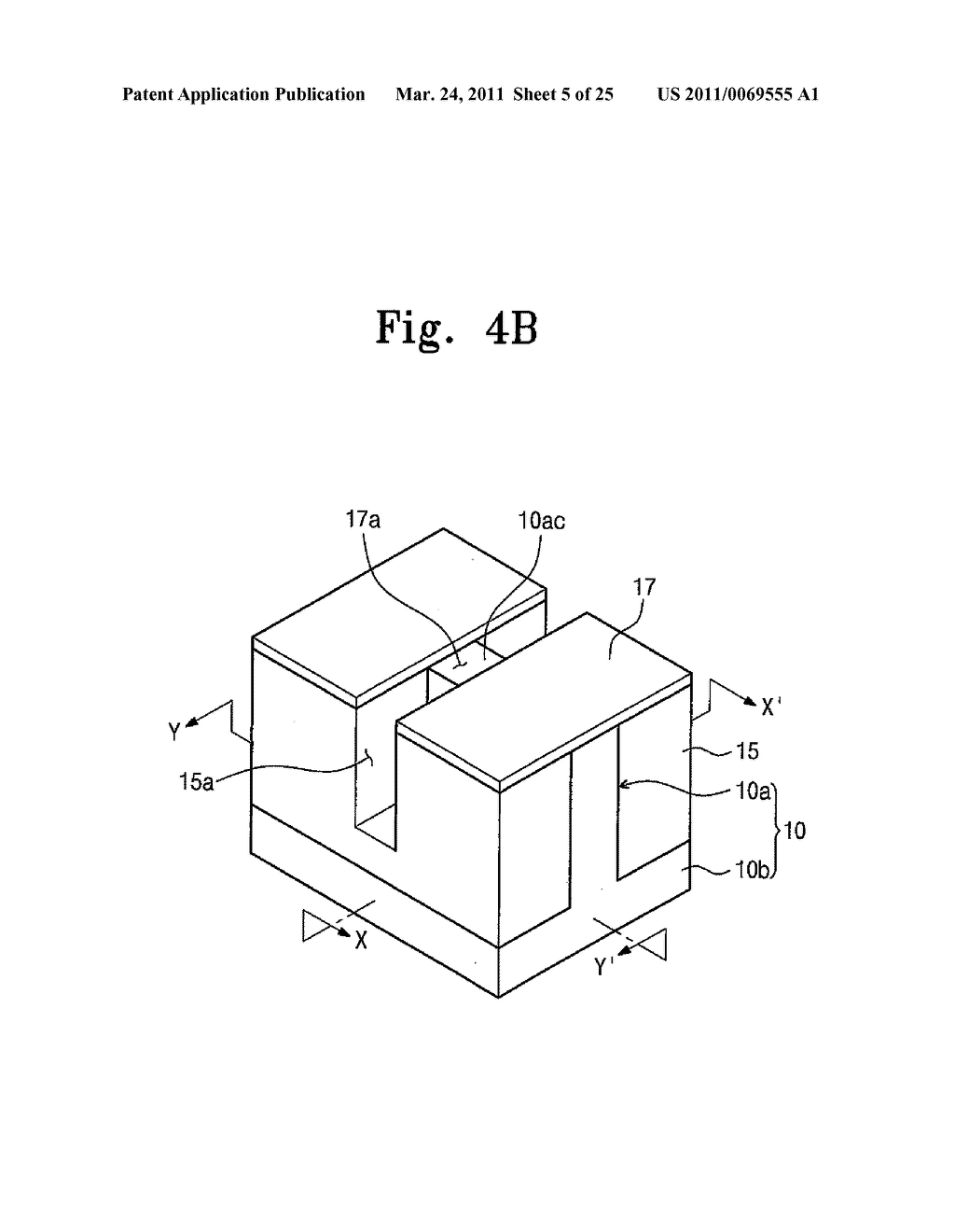 NON-VOLATILE MEMORY DEVICE AND METHOD OF OPERATING THE SAME - diagram, schematic, and image 06