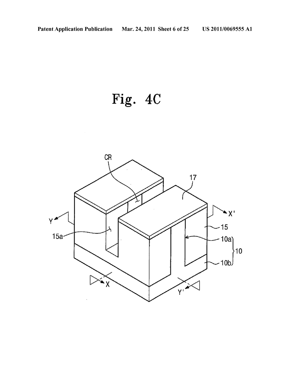 NON-VOLATILE MEMORY DEVICE AND METHOD OF OPERATING THE SAME - diagram, schematic, and image 07