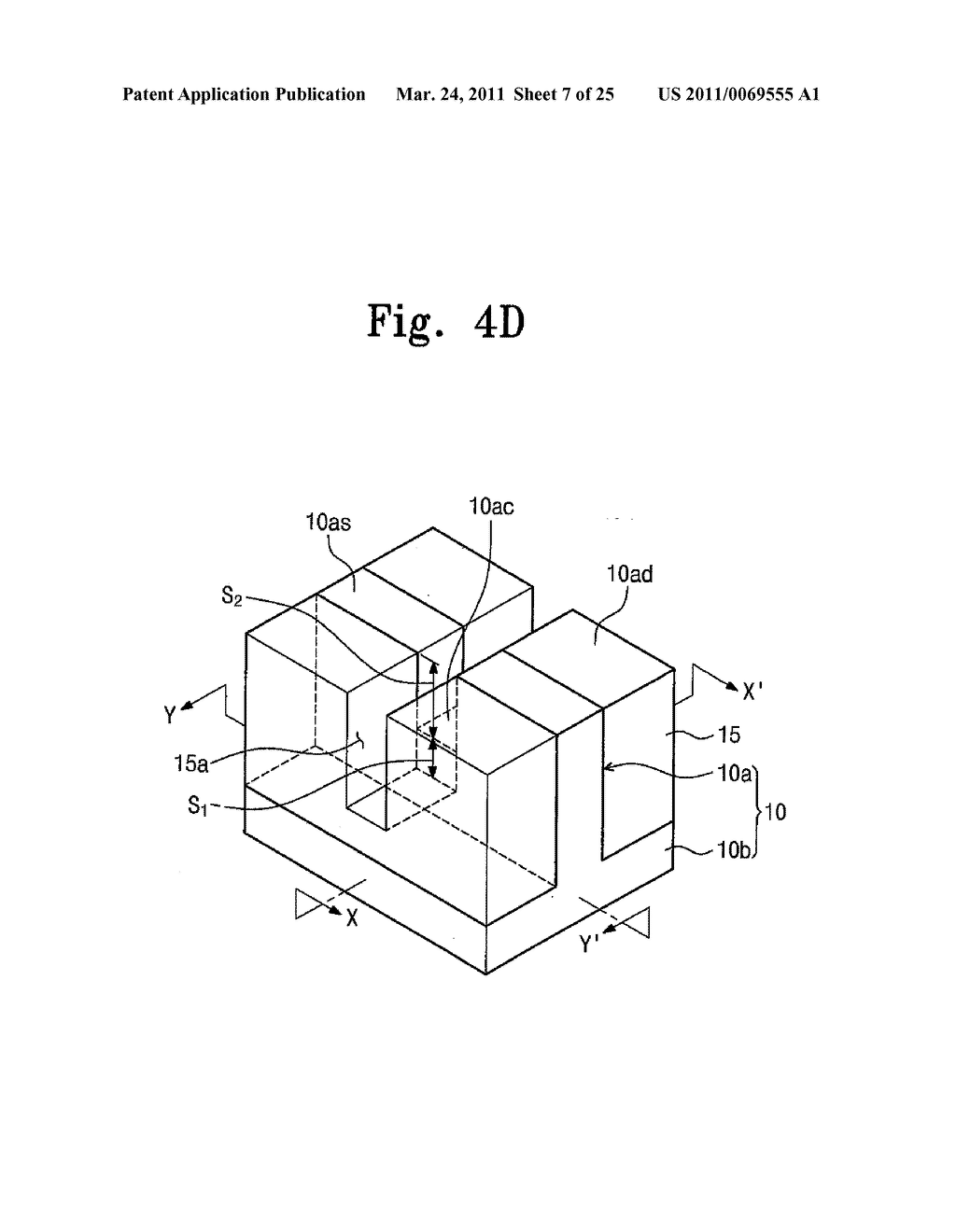 NON-VOLATILE MEMORY DEVICE AND METHOD OF OPERATING THE SAME - diagram, schematic, and image 08