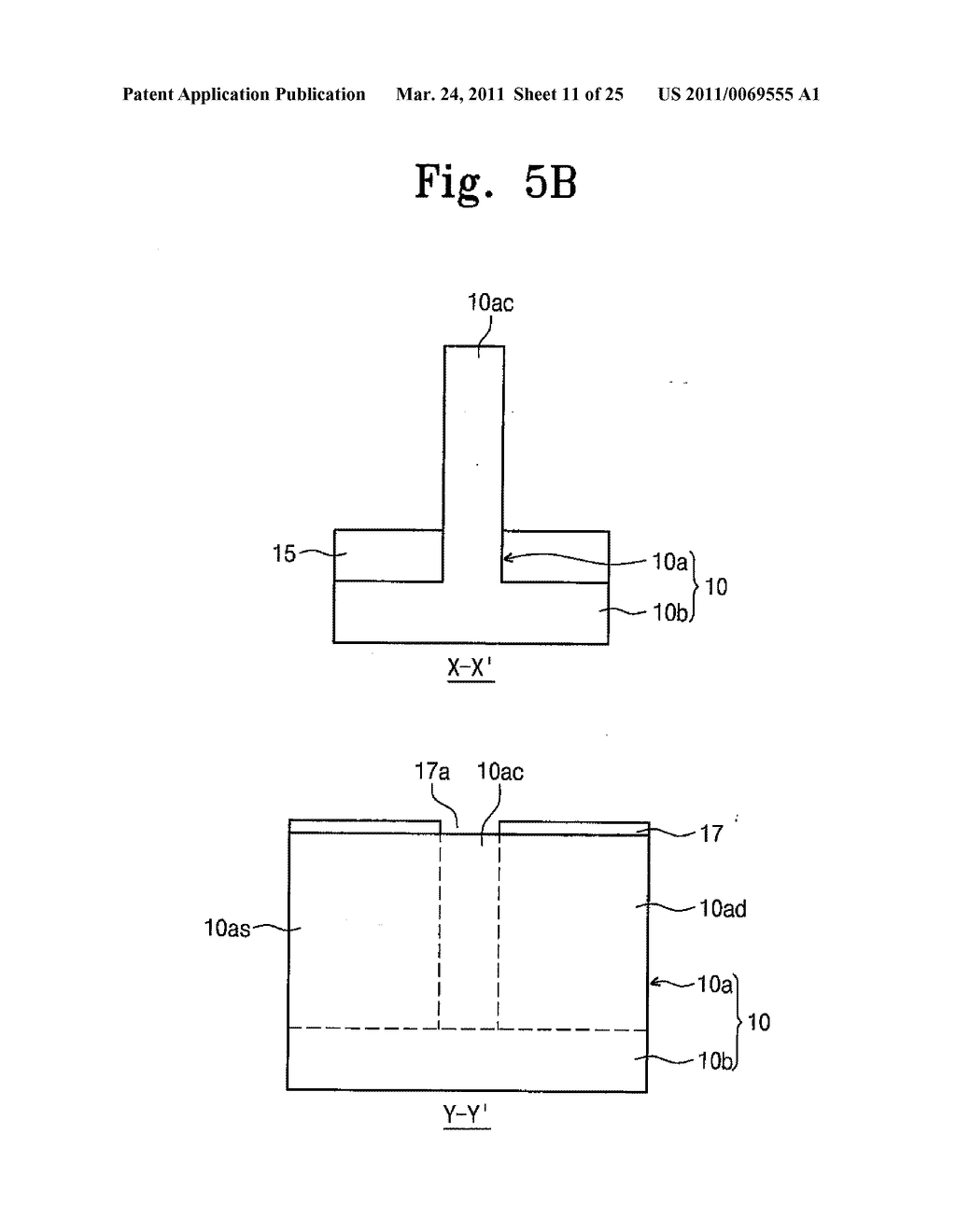 NON-VOLATILE MEMORY DEVICE AND METHOD OF OPERATING THE SAME - diagram, schematic, and image 12