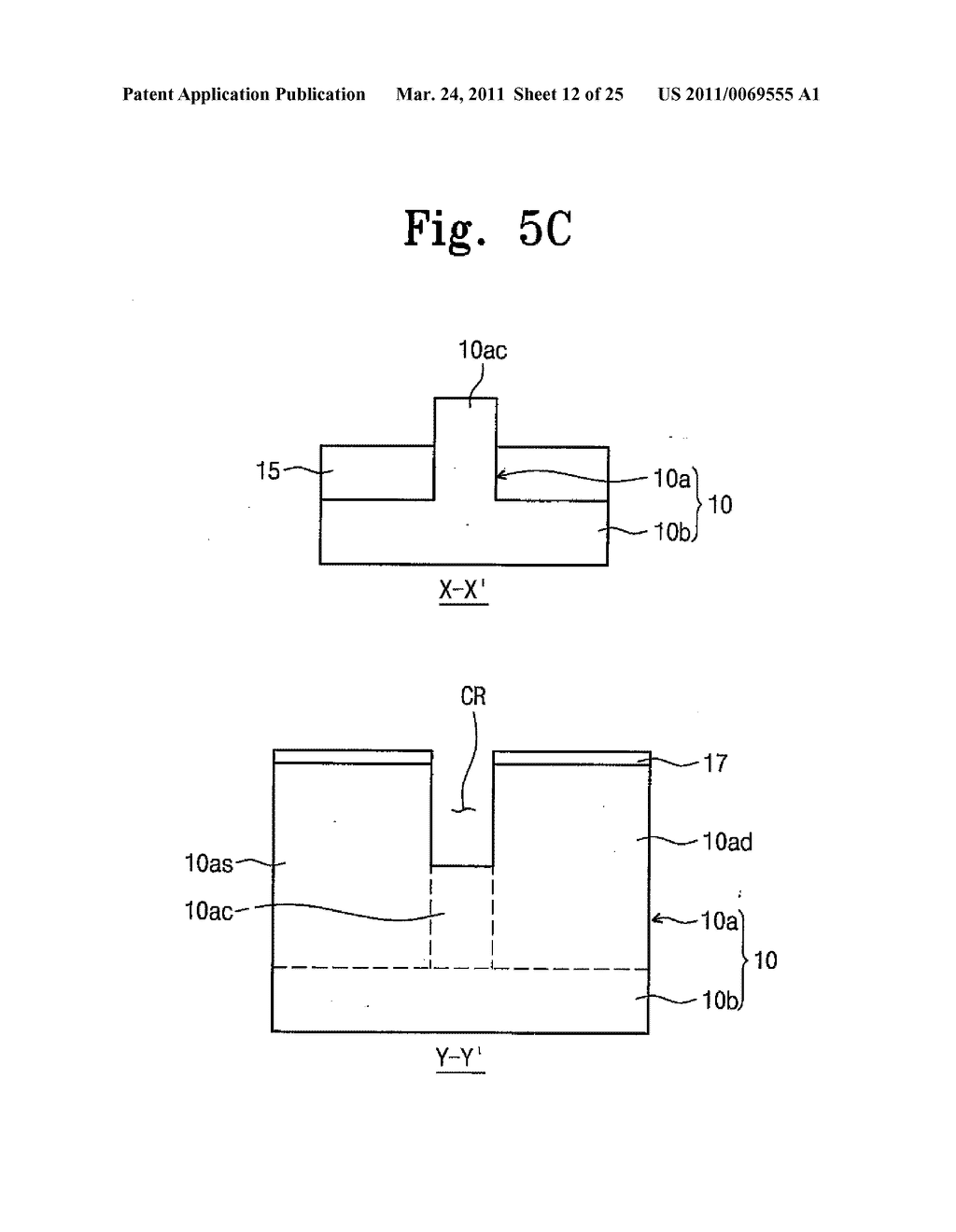 NON-VOLATILE MEMORY DEVICE AND METHOD OF OPERATING THE SAME - diagram, schematic, and image 13