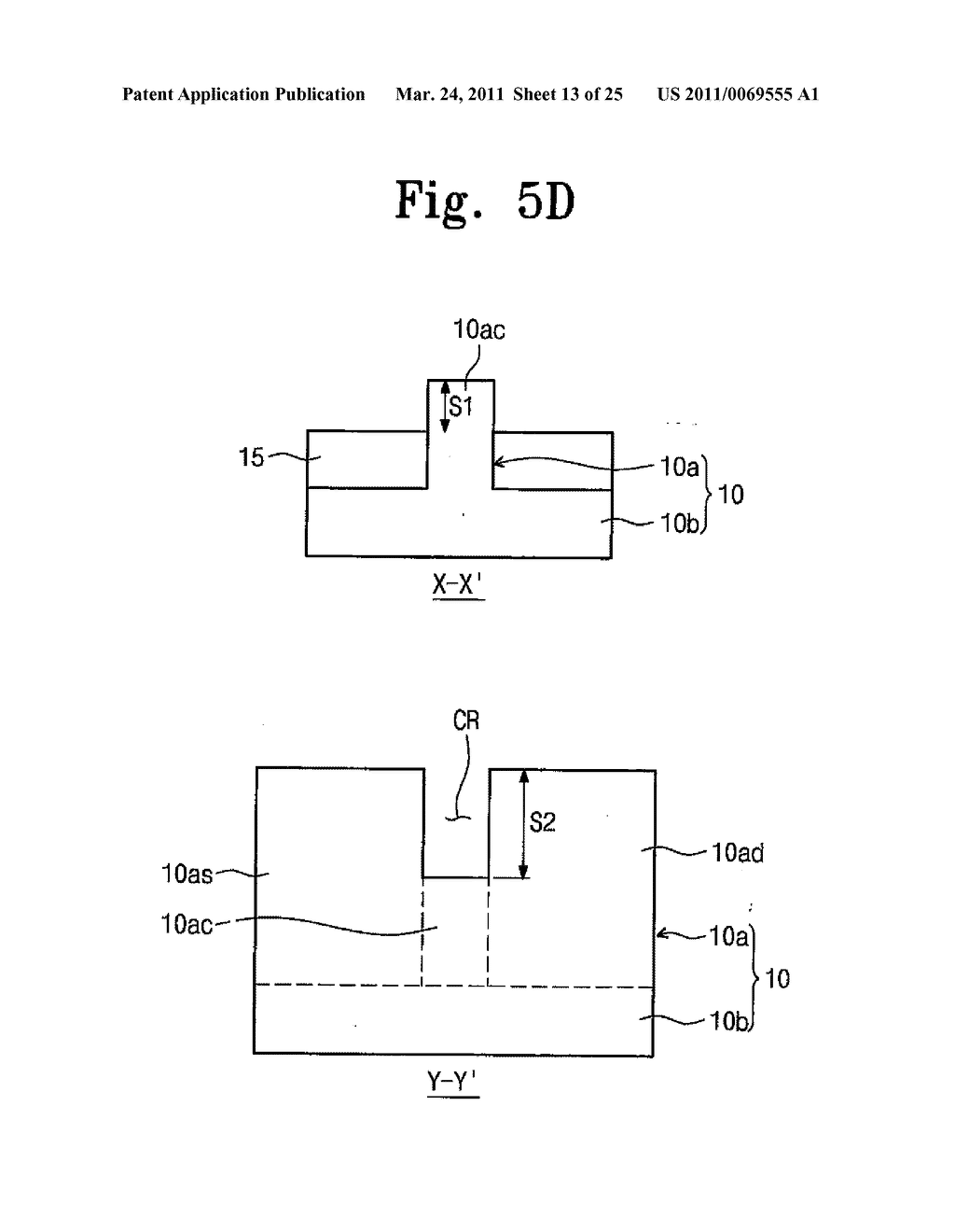 NON-VOLATILE MEMORY DEVICE AND METHOD OF OPERATING THE SAME - diagram, schematic, and image 14