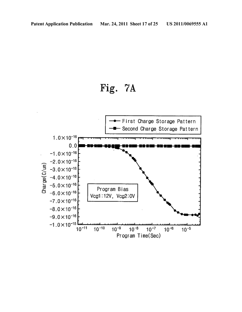 NON-VOLATILE MEMORY DEVICE AND METHOD OF OPERATING THE SAME - diagram, schematic, and image 18